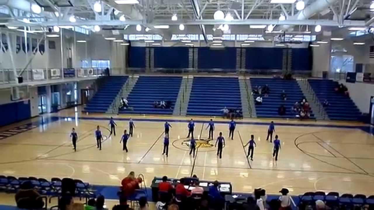 Wellington Elementary First Basketball Game Youtube