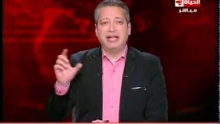 فيديو| تامر أمين: «مش مهم أمم إفريقيا.. المهم كأس العالم»