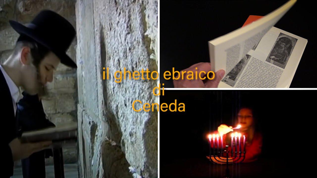 Il ghetto ebraico di Ceneda