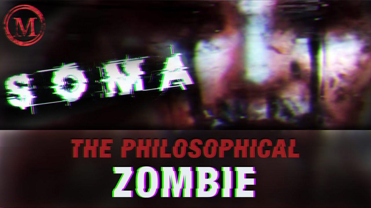 Philosophical zombie