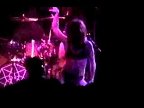 TOOL - Four Degrees - Live - San Bernardino, CA. - 1995 - Undertow