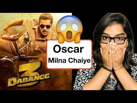 Dabangg 3 Movie REVIEW   Deeksha Sharma