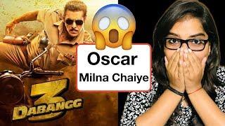 Dabangg 3 Movie REVIEW | Deeksha Sharma