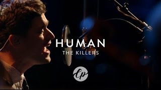 The Killers - Human - Live with Orchestra & Choir