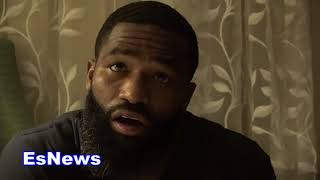 Adrien Broner Fight Week Coverage Inside His Hotel Suite Subscribe:...