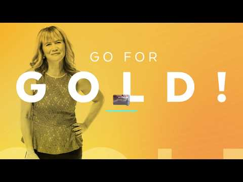 Tracey Gold on Body Shaming  Go For Gold!