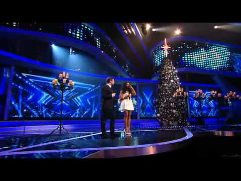 The X Factor (13th December 2008)