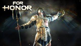 [For Honor] Season 6 Gladiator Duels Gameplay