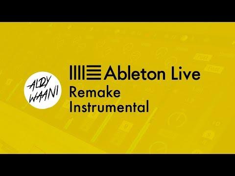 Zedd, Maren Morris, Grey - The Middle (Ableton Live Remake) Project File