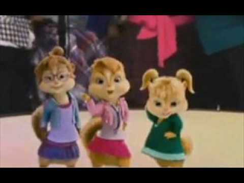 Chipettes and all the single ladies