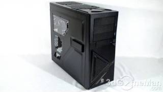 #1171 - Thermaltake Armor A60 Case Video Review