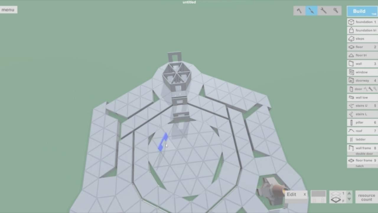 Huge rust base design the labyrinth youtube malvernweather Images