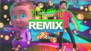 Johnny Doo Doo Doo Remix | Roblox ID