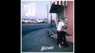 Boogie - Bitter Raps (Thirst 48) [2014]