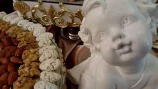 Фуршет в доме невесты.Москва.89647033868.Фея декор