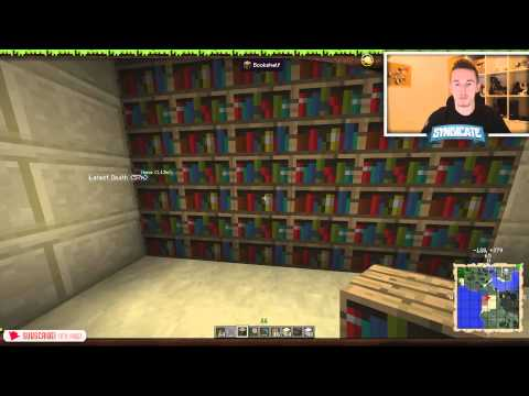 Building My REAL House! - The Minecraft Project Episode #398