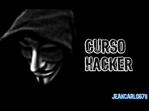Curso hacker - proteccion del computador