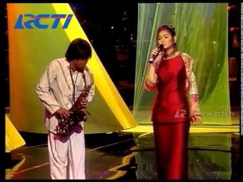 Siti Nurhalizah 'Mencintaimu Selamanya' - AMI 2000