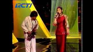 Siti Nurhalizah 39 Mencintaimu Selamanya 39 AMI 2000