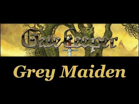 """Download Gatekeeper """"Grey Maiden"""""""