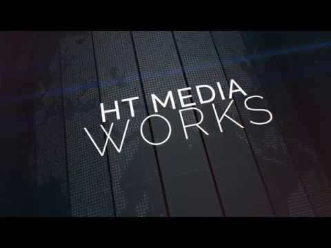 HT MEDIA WORKS - VISUAL PROFILE
