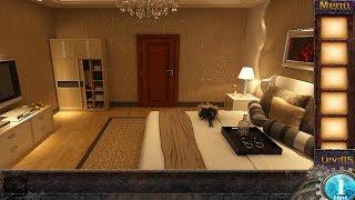 Escape Game 50 Rooms 1 Level 5 Urdu/hindi