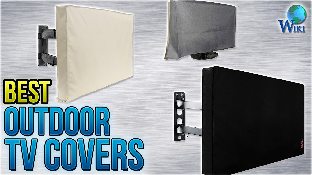 Charmant 10 Best Outdoor TV Covers 2018
