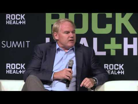 Life After the Digital Health IPO // Rock Health Summit 2015