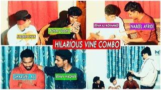 Hilarious Vine Combo || Warangal Diaries || You Can