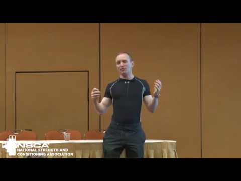 The Science of Squatting, with Brad Schoenfeld | NSCA.com