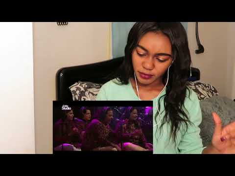 Rahat Fateh Ali Khan, Rangrez, Coke Studio Season 10, Episode 5 {REACTION VIDEO}