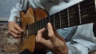 Музыка из к/ф Крестный отец