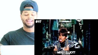 TOP 100 RAP SONGS OF ALL TIME! | Reaction