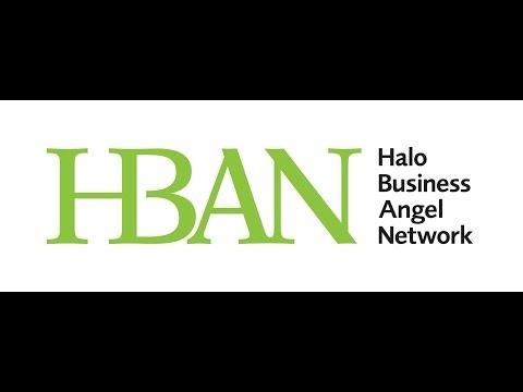 European Angel Fund, Ireland - HBAN webinar with Drew O'Sullivan