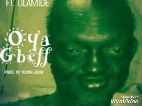 Olamide ft Davolee gbeff Video
