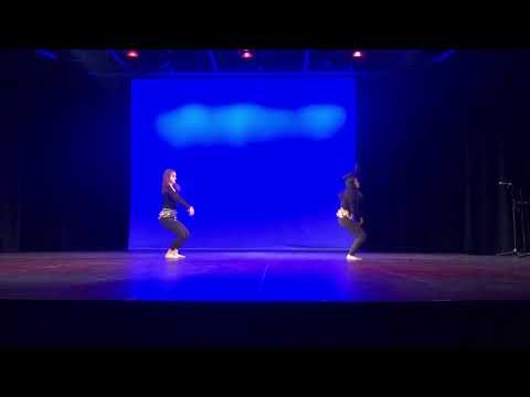 Rangeela X Satrangi Re Remix Choreography