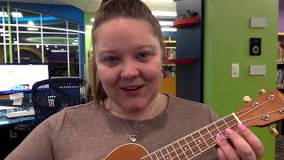 2 - Playing a C Chord