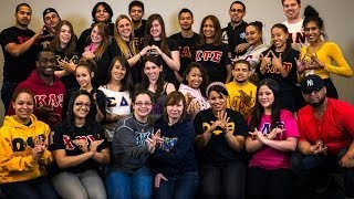 7 REASONS NOT TO JOIN GREEK FRATERNITIES OR SORORITIES