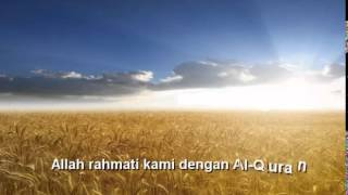 Raihan Doa Tilawah Khatam Al Quran + Lirik Arab