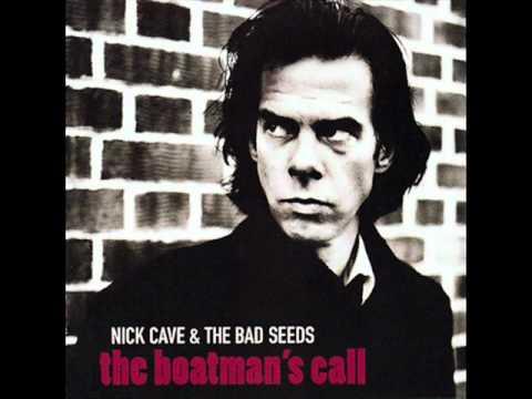 Nick Cave & The Bad Seeds - Black Hair