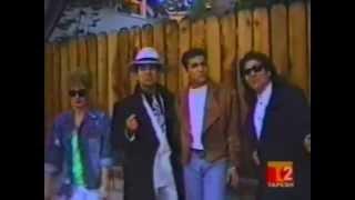 Andy, Kouros, Shohreh and Siavash - Khodaye Asemoonha