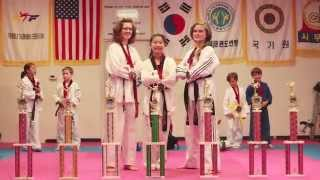 Competition September 20, 2014 - Dothan Martial Arts