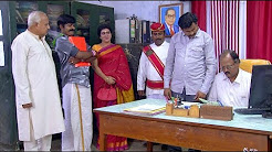 Priyamanaval Promo 30-11-2017 Sun Tv Serial Online