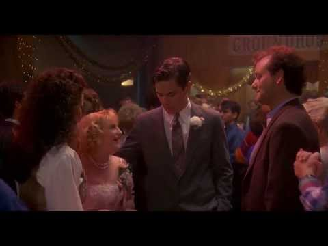 Michael Shannon in Groundhog Day