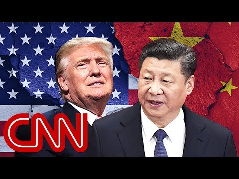 Doubts arise over US-China truce after executive's arrest
