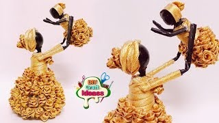 Amazing DIY Mother's Day Gift Ideas | Best out of waste | Arush diy crafts ideas
