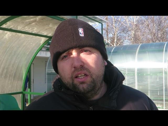 YouSofiaTV: Футбол - Интервю със Светослав Цончев