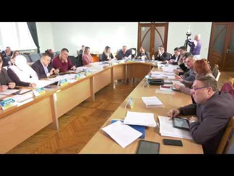 NizhynTB: 66 сесія Ніжинської міської ради VII скликання 23.01.2020