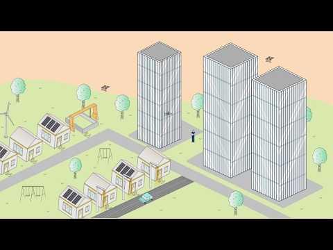 Developments that will revolutionize construction industry | Innovation