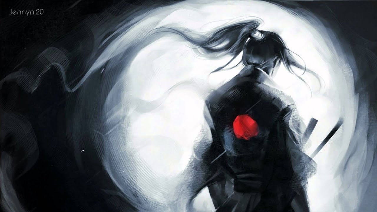Bleach Wallpaper Hd Epic Rock Shadow And Soul By Red Youtube